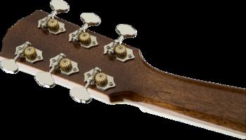 Fender PM-1 Standard Dreadnought : 0960250221 gtr hdstckbck 001 nr