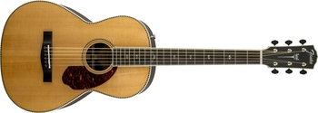 Fender PM-2 Deluxe Parlor : 1