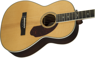 Fender PM-2 Deluxe Parlor : 0960272221 gtr cntbdyright 001 nr