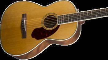 Fender PM-2 Standard Parlor : 0960252221 gtr cntbdyright 001 nr