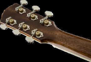Fender PM-2 Standard Parlor : 0960252221 gtr hdstckbck 001 nr