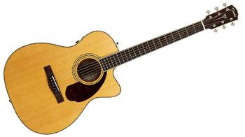 Fender PM-3 Standard Triple-0 : 1