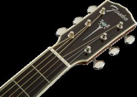 Fender PM-3 Standard Triple-0 : 0960251221 gtr hdstckfrt 001 nr
