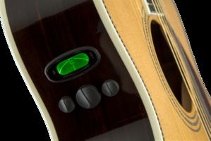 Fender PM-3 Deluxe Triple-0 : 0960271221 gtr frtbdydtl 002 nr