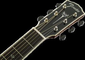 Fender PM-3 Deluxe Triple-0 : 0960271221 gtr hdstckfrt 001 nr