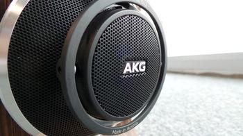 AKG K812 : 20151209 140110
