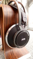 Casque studio AKG K812 : Side