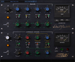 Boz Digital Labs +10db Bundle : BUNDLE