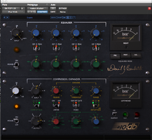 Boz Digital Labs +10db Bundle : 2 1 Preset Snare No EQ