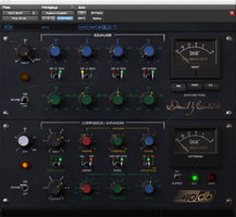 Boz Digital Labs +10db Bundle : 1-2 Preset Kick No EQ but Gate On