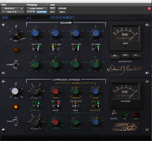 Boz Digital Labs +10db Bundle : 1-1 Preset Kick No EQ