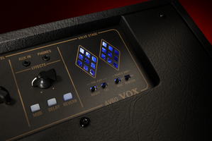 Vox AV60 : voxavlampes