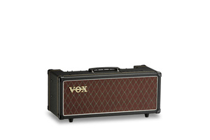Vox AC15 Custom Head : 1