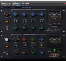 Boz Digital Labs +10db Bundle : 4 1 DRUMS +10DB Kick