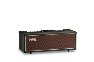 Vox AC30 Custom Head : 2