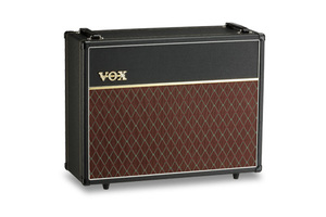 Vox V212C Extension Cabinet : Product V212C