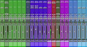 Studio & Home Studio : Mixer 2
