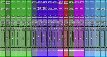 Studio & Home Studio : Mixer 2