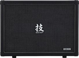 Boss Waza Amp Cabinet 212 : waza amp cabinet212 front gal