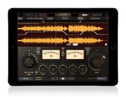 iPad Air 2 Lurssen iPad Wave