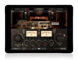 iPad Air 2 Lurssen iPad Main