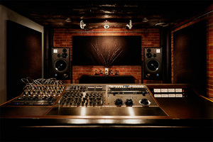 lurssen studio