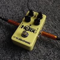 TC Electronic Helix Phaser : Helix de TC Electronic