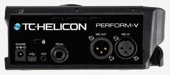 tc helicon perform v rear