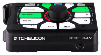 tc helicon perform v tabletop front