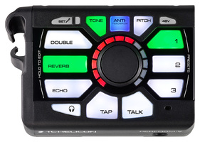 tc helicon perform v top