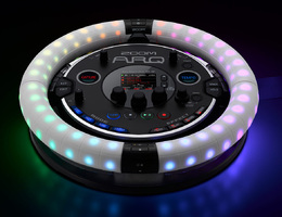 Zoom ARQ Aero RhythmTrak : ARQ Slant1 Black 0
