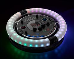 Zoom ARQ Aero RhythmTrak : ARQ Slant2 Black 0