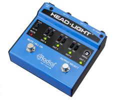 Radial Engineering HeadLight : headlight.PNG
