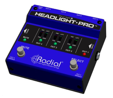 Radial Engineering HeadLight Pro : headlight pro.PNG