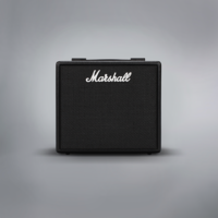 Marshall Code 25 : Code 25 Front Grey 960x960