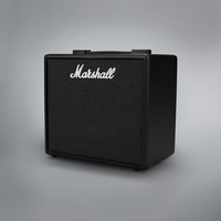 Marshall Code 25 : Code 25 Front L3QTR Grey 960x960