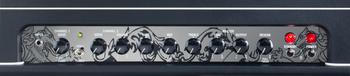 Laney GH100R : GH100R FRONT PANEL BLACK