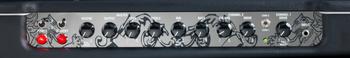 Laney GH50R-212 : GH50R 212 PANEL BLACK