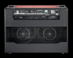 Laney GH50R-212 : GH50R 212 BACK BLACK