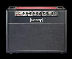 Laney GH50R-212 : GH50R 212 FRONT BLACK