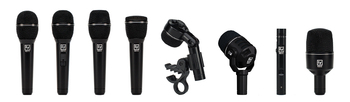 Electro Voice ND Series