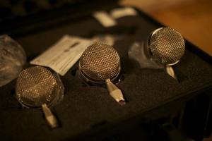 Blue Microphones Bottle Rocket Mic Locker : M3A8774