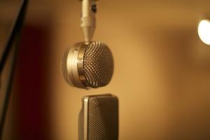 Blue Microphones Bottle Rocket Mic Locker : M3A8772