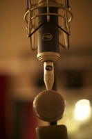 Blue Microphones Bottle Rocket Mic Locker : M3A8771