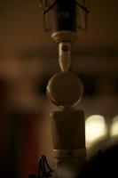 Blue Microphones Bottle Rocket Mic Locker : M3A8770