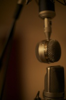 Blue Microphones Bottle Rocket Mic Locker : M3A8769