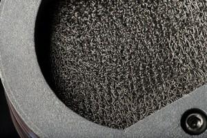 Aston Microphones Spirit : Aston mic mesh