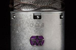 Aston Microphones Spirit : Aston mic polar patterns switch