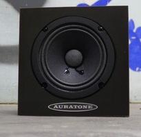 Auratone 5C Super Sound Cube (2014) : P1070089
