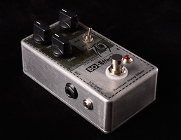 BO*Effects 79 Green Overdrive : 79 profil 620x480